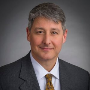 Photo of Atty. J. Michael Goldberg